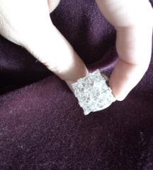 Prsten srebro