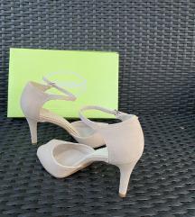 Nove sandale Graceland 39