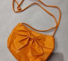 Orange torbica 🧡