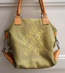 LV torba zelena