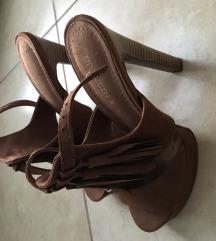 Hm cipele  na petu