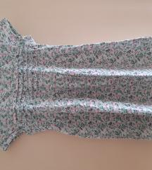 Pamučna haljina 128