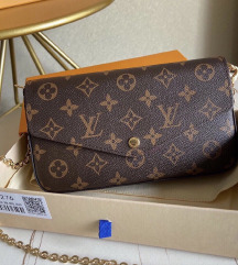 Louis vuitton felicie torbica