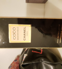 Coco mademoiselle gold edition 100ml