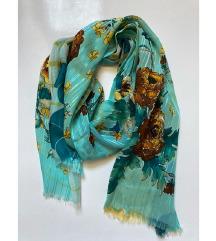 Kenzo marama šal svila
