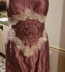 Vesna Sposa haljina od svile