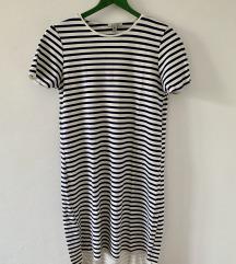 Mornarska dnevna haljina