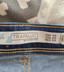 Zara 38 traperice