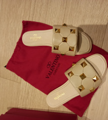 Valentino Garavani rockstud sandale,rezz