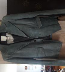 Diesel original kožna jakna