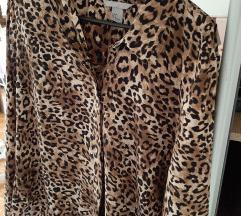 Hm Košulja leopard uzorak