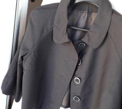 BY Almensita tamnosiva prugasta jaknica M