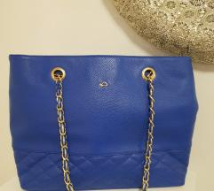 Plava torba 💙 placena 349 kuna