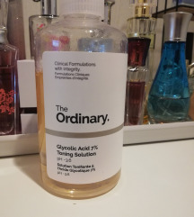 The Ordinary Glycolic acid 7%