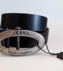 Dolce&Gabbana remen Original