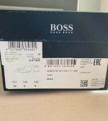 🖤 Hugo Boss kožne sandale 🖤
