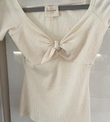 Bijela majica Sezane