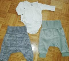 Bodi i hlačice