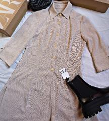 Haljina košulja vintage
