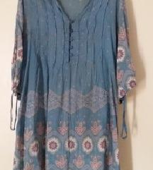 Tunika/bluza boho stil