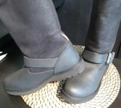 Biker boots 12844