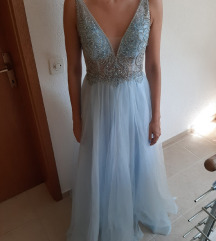 *SNIŽENO* Nova svečana haljina s etiketom