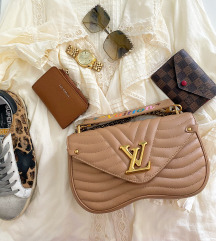 %% Louis Vuitton ORIGINAL New Wave torba %%