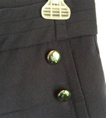 ❤️ MANGO nove elegantne hlače M ❤️