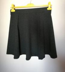 Siva suknja