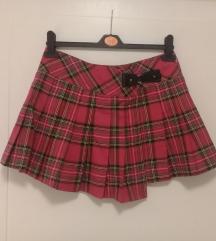TRN schoolgirl suknja M