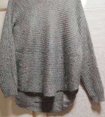 Džemper vunasti