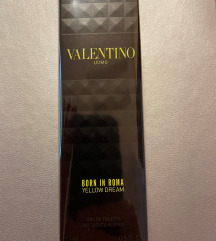 Valentino parfem