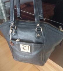 Dkny Donna Karan New York kožna torba