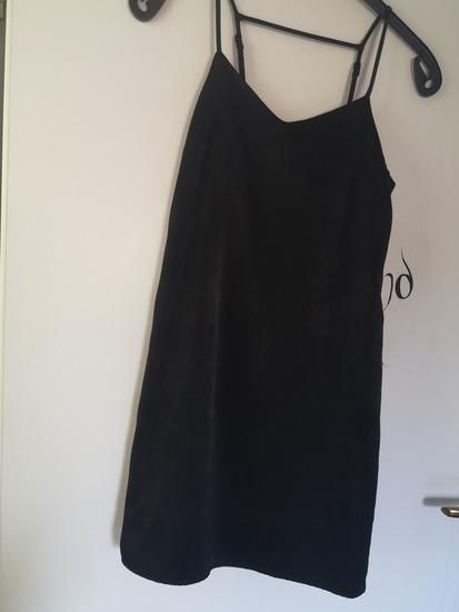 Crna haljina 💣