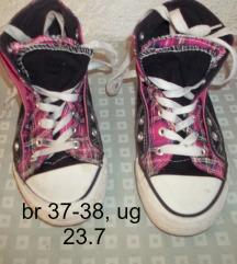 Tenisice 37-38, ug 23.7 cm