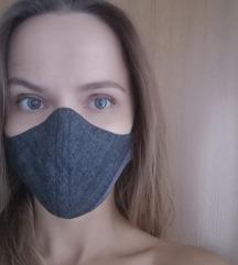 Maska Greyhood COVER dvoslojna ŽENSKA