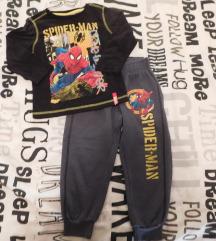 Trenirka Spiderman