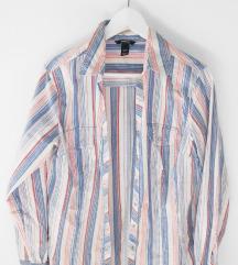 Prugasta košulja, H&M