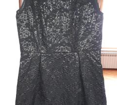 Silvian Heach crna haljina