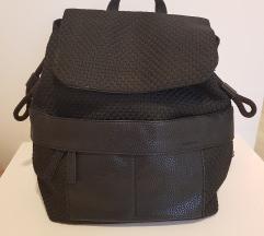 Samsonite tamno smeđi ruksak