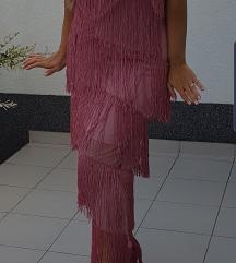 Asos haljina na rese!