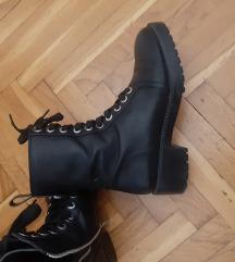 Zara military cizme