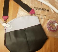 Carpisa nova torba-120kn sl. tjedan (uklj.slanje)!