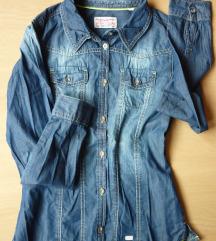 S.Oliver jeans košulja, XS/S