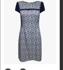 Nova haljina viskoza