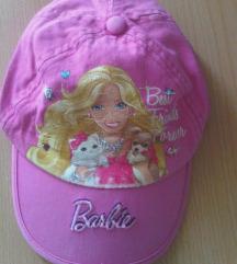 Barbie kapa šilterica za curice v. 54