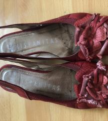Hispanitas kožne sandale-AKCIJA