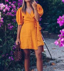 %%% Nova Zara haljina