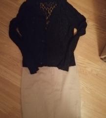 Suknja i sakoic