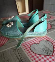 Sandale 37 uključena PTT